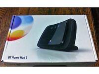 Bt Home Hub 3 Boxed