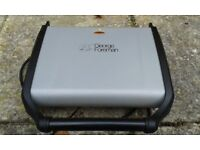 ** George Forman 4 Portion Grill **
