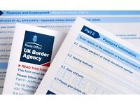 UK General Visit Visa Services - High success rate with FREE assessment