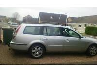 Now breaking ford mondeo estate (02 plate) tdci