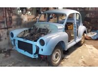 1970 morris minor for sale
