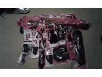 Peruvain real human hair weave extensions 2 lots ,LW,W,TC,ST,UMBRO,,Bread syn,short wigs,ponytails,