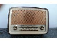 ferguson retro radio