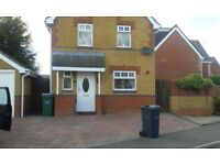3 Bed New Build Modern Contempary Detached House
