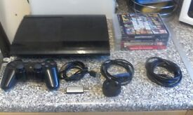 slimline PlayStation 3