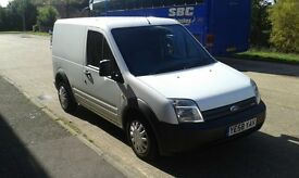 Ford Connect Van T 200 SWB 1.8 TDCI
