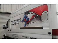 The Mechanic (Mobile) Aberdeen & Aberdeenshire