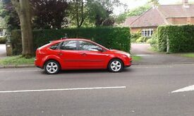 focus diesel for HIRE / RENT ONLY £40.00 PER WK TEL 07486043399