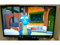 """60"""" SHARP LCD TV"""