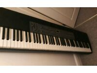Stage Piano M AUDIO Pro keys 88