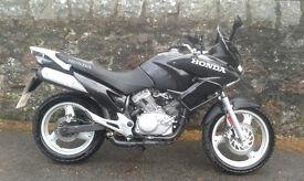 Honda Varadero XL125