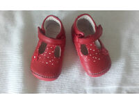 baby shoes job lot £30 sizes 2.5f to 4