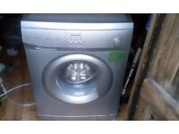 washing machine for sale just £35