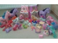 my little pony and other bundle