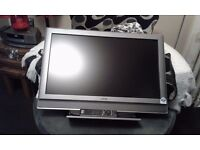 32inch Sony LCD TV With Remote.