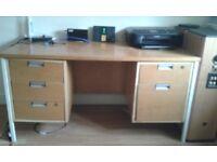 Very durable desk