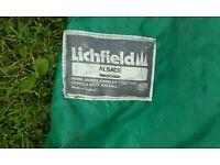 Lichfield Tent