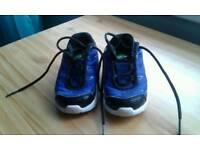 BABY BOY NIKE TRAINERS