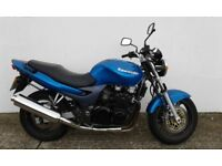 Kawaski Zr7 750cc - 9500miles- Eastbourne - 2001 - Great condition - £1850 O.V.N.O