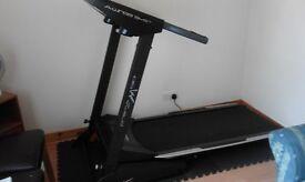 BH fitness treadmill
