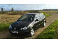 VW Polo Twist For Sale - Reliable - Economic - Well Shod