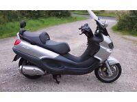 Piaggio X9 500cc 2003