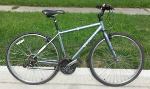 ",Road Bike For Sale 20""-ALU FRAME 21-SPD 700x32-TIR. DAVINCI"