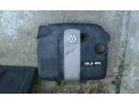 Volkswagen 1.4 FSI engine cover