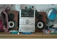 Dab stereo
