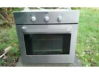 Built in electric oven