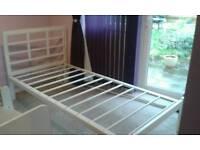 3' Single Bed Frame.