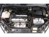 Ford Focus ST170 Engine & Gearbox Conversion Kit Car Mk1 Mk2 Escort Rally Connect