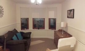 Gorgeous one bedroom flat in heart of Gourock
