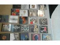 Cds 80s 90s 23 in all