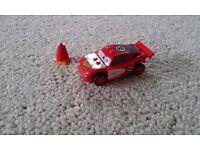 Lego Disney Cars Lightning McQueen racing car
