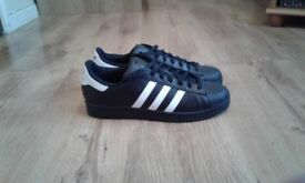 Variety of size 10/11 mens trainers for sale