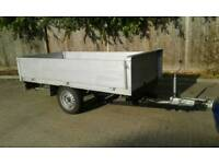 8x4 trailer for sale