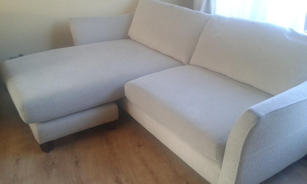 Tan Colour Dfs Corner Sofa Buy Sale And Trade Ads