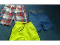 Next shorts 1.5 - 2