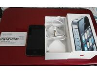 iphone 4s 8gb with box on talk mobile