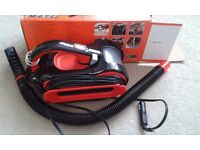 Black and Decker In Car Hoover