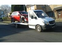 Car/ Vehicle Recovery and Delivery Service - Throughout UK- BURY/ MANCHESTER/ LANCASHIRE 24/7