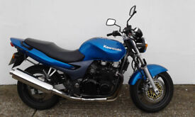 Kawasaki Zr7 750cc - NEW LOWER PRICE - 9500miles - 2001 - £1750 O.V.N.O