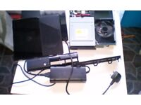 XBox 360 console 500gb For Spares or Repairs