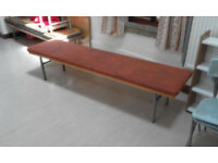 School benches & chairs (primary school)