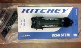 Ritchey WCS C260 Road Bike Stem - Brand New in box