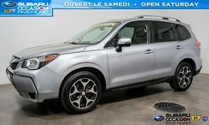 2015 Subaru Forester XT Limited NAVI/CUIR/TOIT PANORAMIQUE