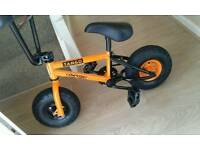 Mini rocker bike