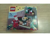 Lego Christmas Set - 40125