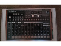 Arturia Drumbrute Analog drum machine (boxed with cables and psu)